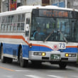 沖縄本島バス4社が大規模なダイヤ改正を実施
