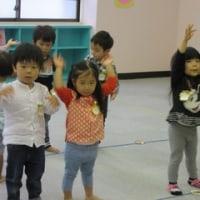 未就園児クラス(2組🐤)