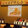 全国なまずサミット2017 吉川市
