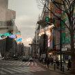 今日の渋谷