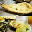 パキスタン料理店にて