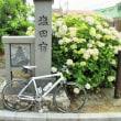 塩田宿ポタリング