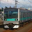 2017年11月19日 小田急 千歳船橋 E233系 9編成