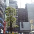 横浜駅から中央卸売市場の方へぷらぷら