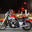 【たっちゃんのバイク沼 第8沼VMAX1200 2WE③】 ヘッドライトLED化!