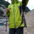 試し釣りは上々!