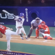 ドラゴンズ ガルシアが7回までノーヒットで10勝目!最下位脱出!!~ 中日 5 - 0 広島~