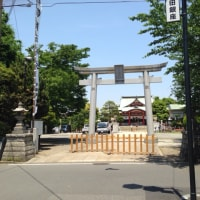 潮田神社例大祭2017 6月/2日(金)・3日(土)・4日(日)