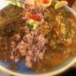 牡蠣のココヤシカレー