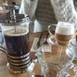 倉庫カフェ