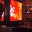 WWE初日