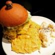 マッカ~ン  チーズ バーガー