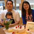 6月誕生会(0,1,2歳児)