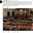 コンセルトヘボウ管弦楽団 『マーラー 交響曲第9番』 @Het Concertgebouw(6月10日)