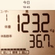 1月17日の測定結果です。