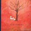 檜垣圭子さんの世界 絵本「ごんたときび」