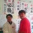 蕨市議会議員一般選挙(3日目)