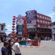 マラッカ観光