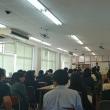 箕面東高校にキャリア支援授業に行ってきました。