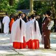 修祓(しゅばつ)・神明神社