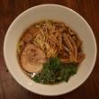 17446,447 Spoon & Noodle@石川県中能登町 久ぶりのラーメン復活に行列が! 鶏とハマグリの醤油SOBA,鶏SOBA