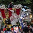 百舌鳥八幡宮月見祭り