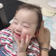 無垢の笑顔