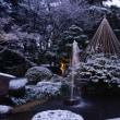 (12月6日)兼六園の雪景色