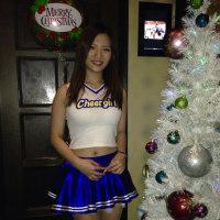 クリスマス盛り上がってま~す(*^_^*)