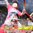 監督11度宙に舞う!広島カープ2年連続8度目の優勝V
