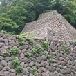 金沢城公園 石垣巡り‐9