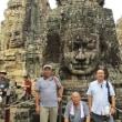 180214  カンボジアの写真