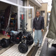 ATV バギー 本日の納車