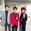 福島はじめ新曲発表コンサート✨南相馬でゲスト出演