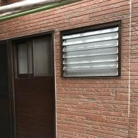 寒いトイレの窓をあたたかい断熱窓へ取替え