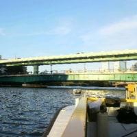 「水の都・・・大阪」