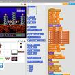 学習用プログラミング言語 SCRATCH のご紹介
