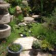 『に』ー庭造り