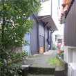 0490 弁天町の住宅地内にある極小階段