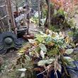 小野なな  NANAONO nanaono 庭続き作業と荷造り