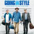 【映画】ジーサンズ はじめての強盗…マット・ディロンとクリストファー・ロイドの出演で時を感じるつくり