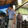 桜ヶ丘親和会の納涼演芸大会
