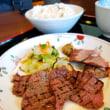 牛たん焼き仙台辺見 平野店  「サービス牛たん定食」