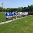 U-15県大会 ルミナス 対 ルミナスU-14