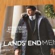 LANDS' END のダウン