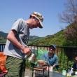 春の神流湖ピクニック2017食い倒れ祭り