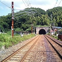 旅の豆知識「鉄道トンネル」