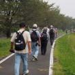 秋ののどかな狭山路を歩こう!