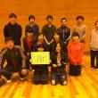 20181021 第35回松本市長杯卓球の部 岡田地区準優勝
