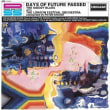 The Moody Blues/Days of Future Passed: 50th Anniversary Deluxe Edition (2CD+DVD)